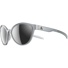 adidas Tempest Glasses grey transparent/chrome